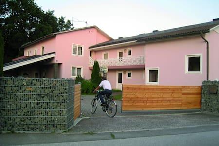 Ferienwohnungen Am Waldeck - Wasserhofen