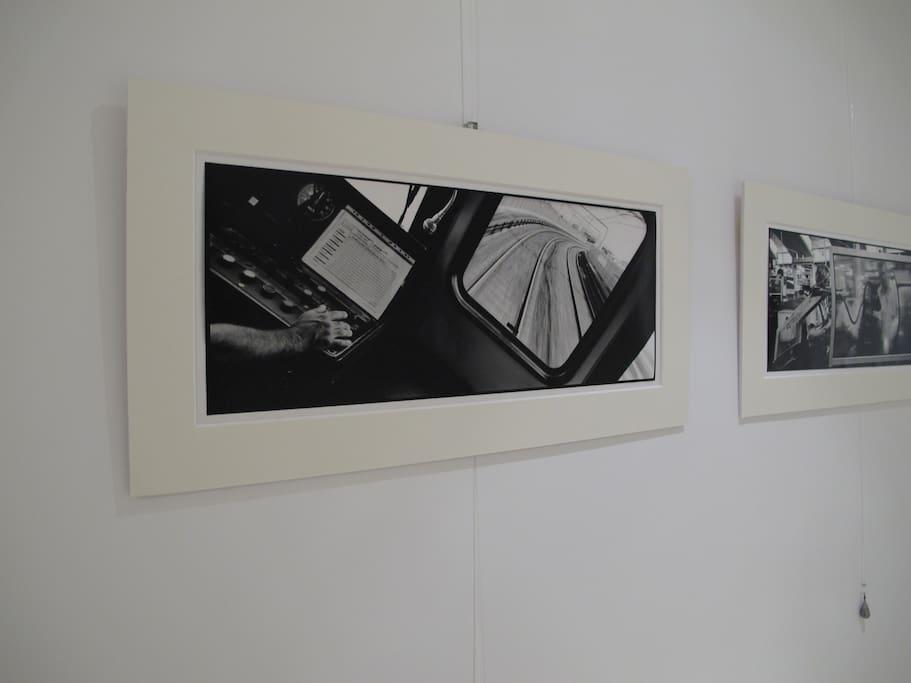 Gallery details