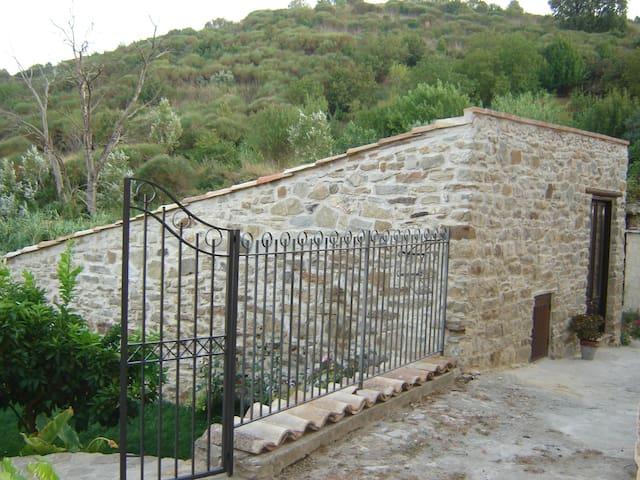Villetta dei Papiri - Bompietro