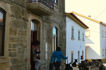 Casa de Outrora - Vila Velha de Ródão - Domek gościnny