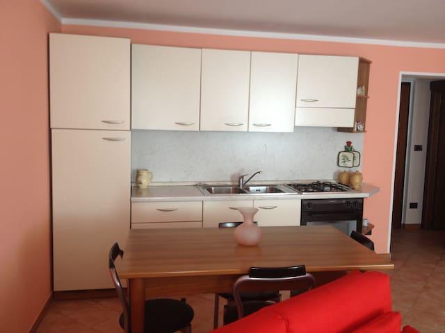 Appartamento Aosta Romana - Aosta - Apartment