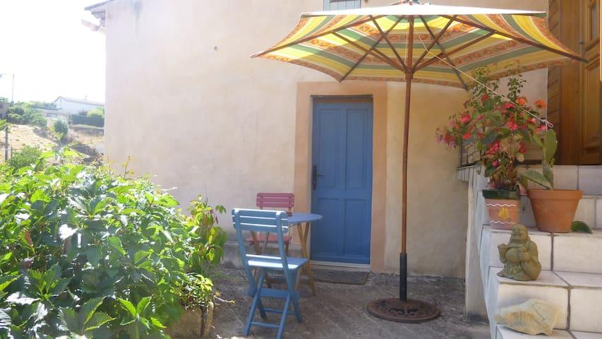 Beau Soleil - Millau - Haus