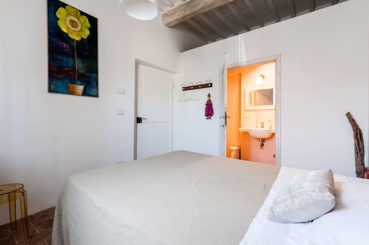 B&B BIO charming flat near Pisa - Cascina - Bed & Breakfast