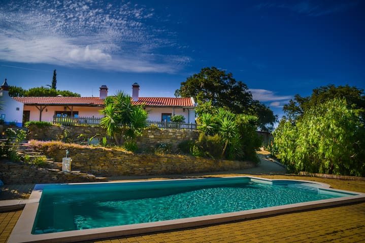 Amazing Room on a Stunning Property - Sobreira