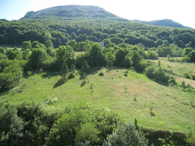 casavacanza in montagna - Rovere - Lejlighed