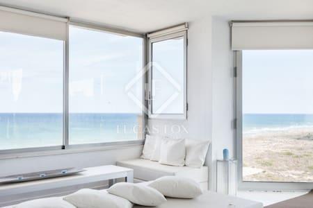 En primera línea de playa - Valencia - Apartment