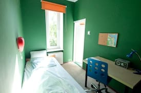 Picture of Jednoosobowy pokój w mieszkaniu 3