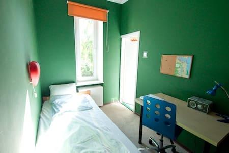 Jednoosobowy pokój w mieszkaniu 3 - Gdynia