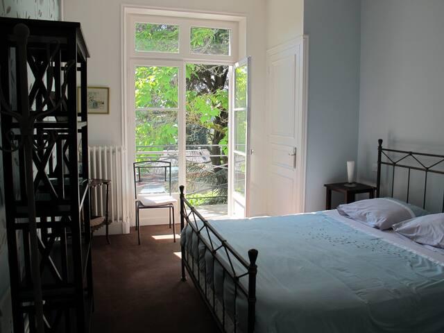 Chambre Ranguiroa