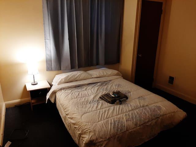 Spacious Rooms in Brooklyn