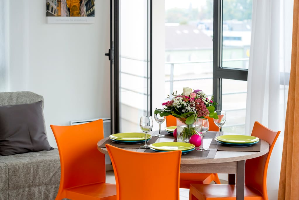 Appt en r sidence strasbourg appartements avec - Residence les jardins d alsace strasbourg ...