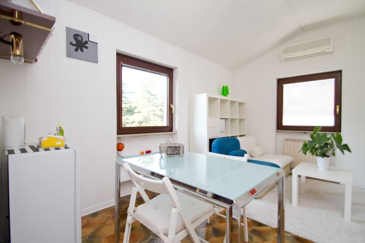 Nice flat in Duino (Triest) - Duino - Appartement