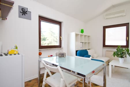 Nice flat in Duino (Triest) - Duino - Apartment