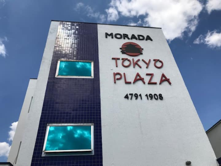 Pousada Tokyo Plaza