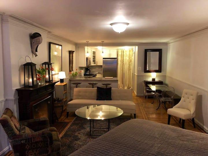 Margaret's Place | Studio Apartment