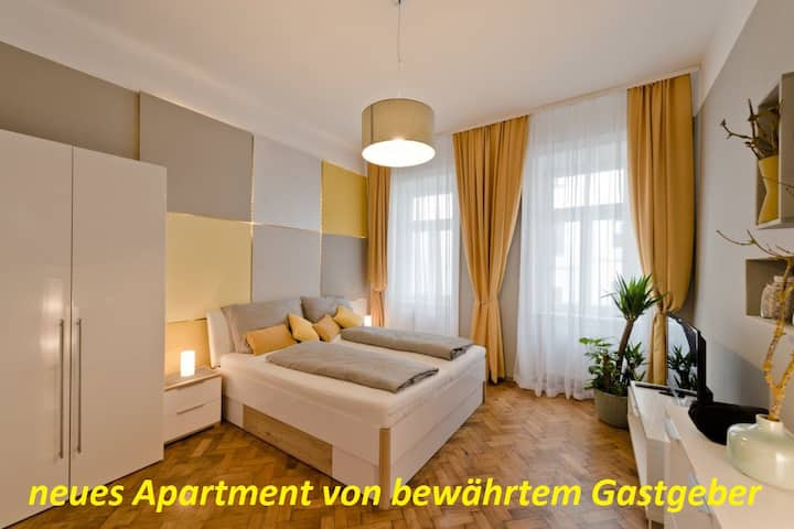 City Apartment 2 centrally located