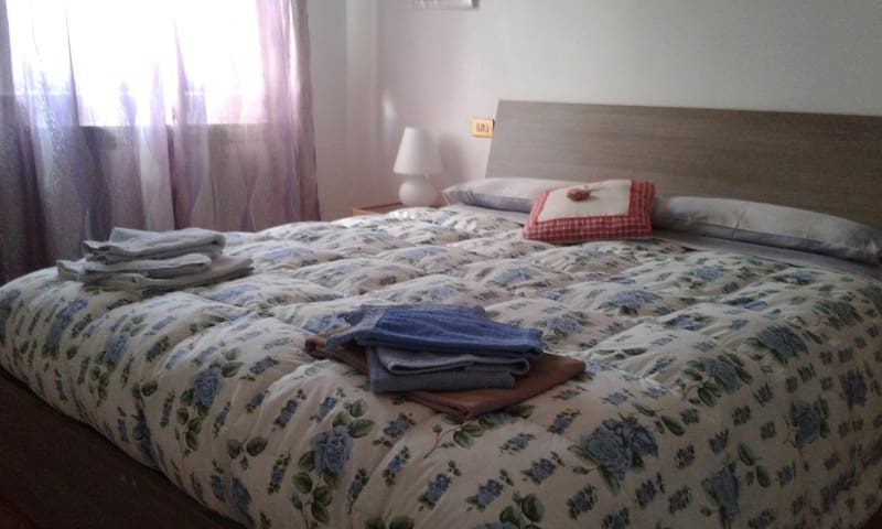 DOUBLE ROOM,FREE PARKING,WI-FI,BREAKFAST