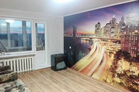 Квартира в октябрьском районе города Саранск