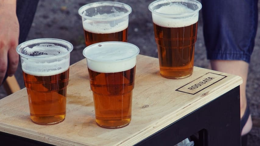 Our Favorite Breweries
