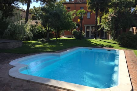 Dama Estense - Copparo - Bed & Breakfast