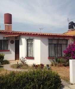 Habitación en Privada Residencial - Texcoco - Inap sarapan