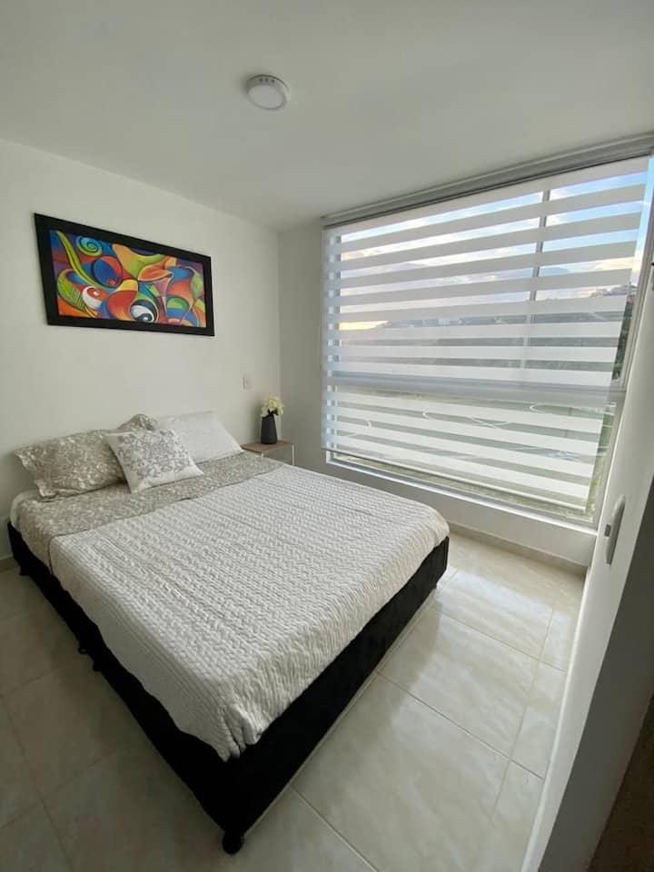 Acogedor apartamento como en casa