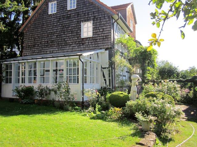 Separates Zimmer und eigenes Bad - Kassel - House