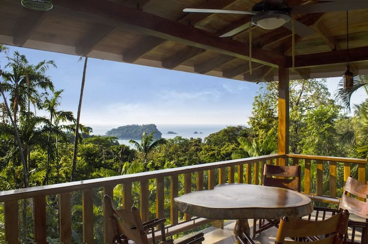 Jungle Studio A9 In Manuel Antonio Sleeps 4