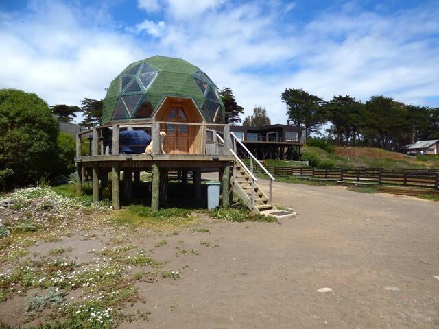 Cabañas Dune & Domes - Domo 2