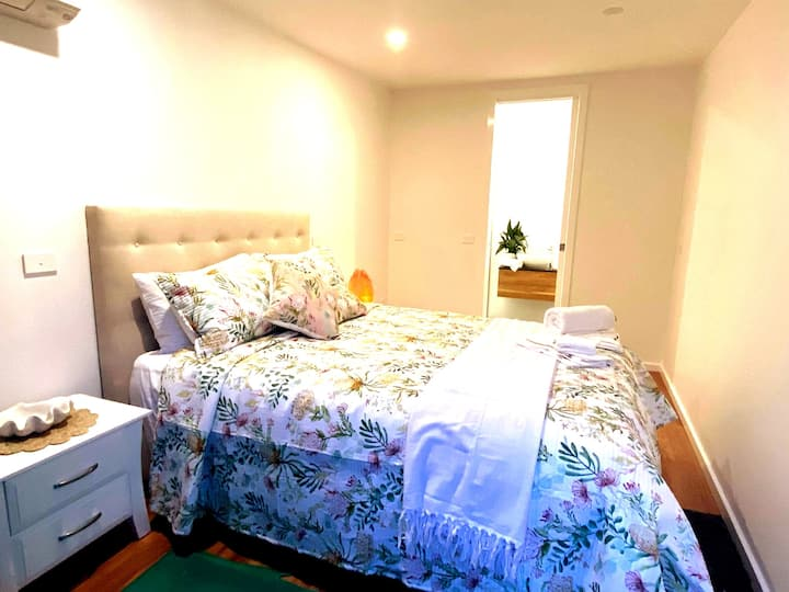 Great Ocean Road Wellness and Nature Stay