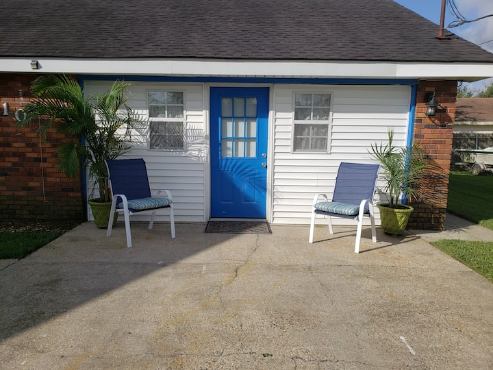 Blue Haven Home Away from Home