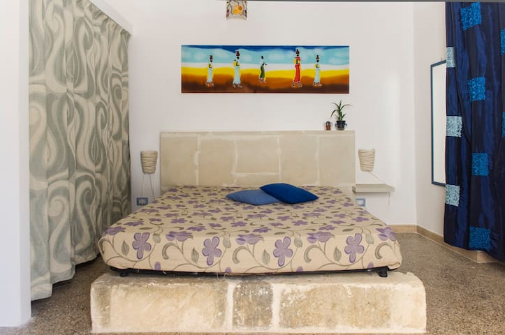 2room apt/50 m from the sea CENTRAL