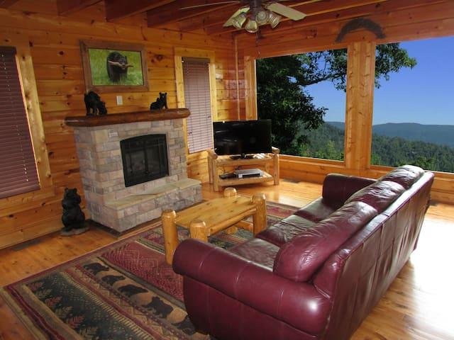 Bears Abound - Sevierville - Cabin