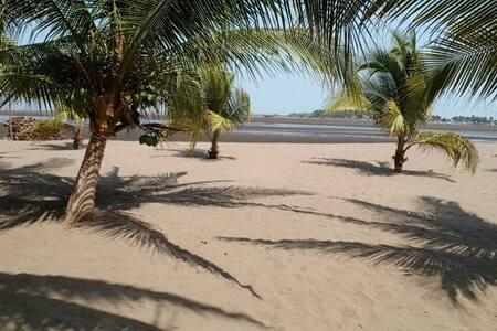 """Casa""""Tinca de Playa"""" Espectacular"""