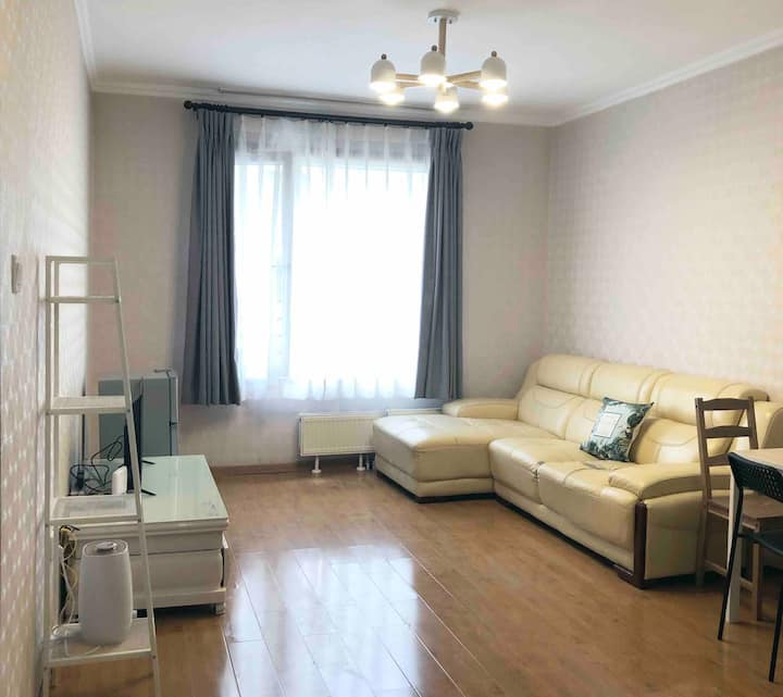 No.36 Eleph Riverside Apartment in Ulaanbaatar