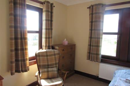 The Greannan Bed & Breakfast Room 2 - Blackwaterfoot