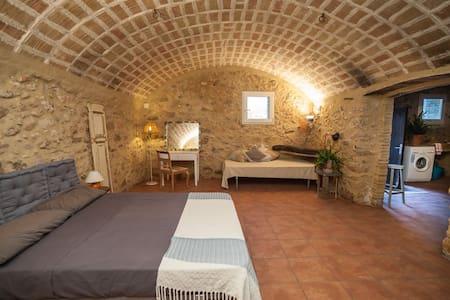 Apartamento rural - Ventalló (Masos de Ventalló)