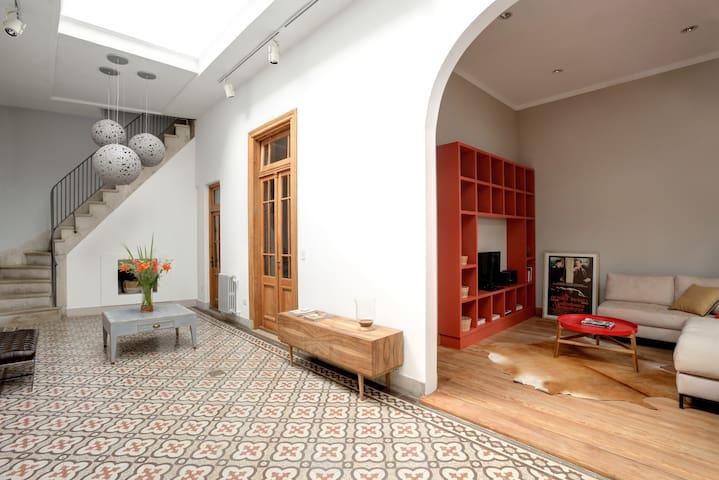 Amazing 3 bedrooms Serrano