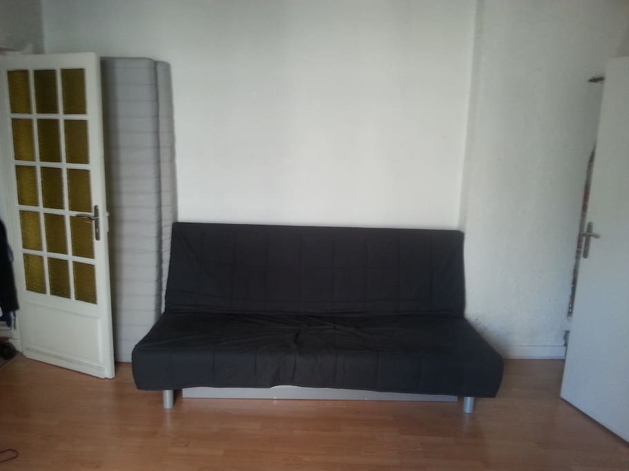 Room - Couch side
