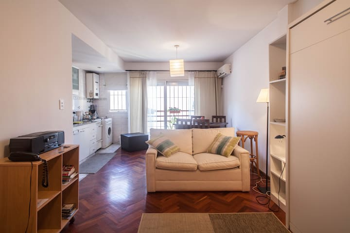 Comfortable and affordable Studio - Buenos Aires - Condominio