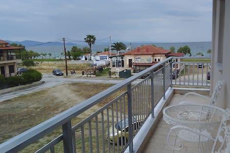 Baka's House Apartments - Ierissos