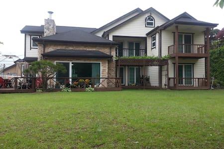 Pine Hill House 파인힐 하우스 - Opo-eup, Gwangju-si