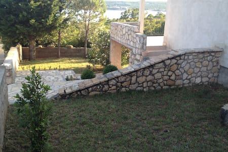 Villa Oleander - Obrovac - Talo