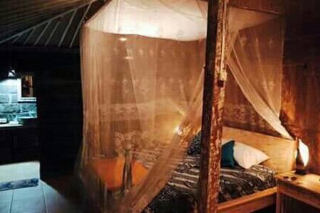 Alam Balian Hidden Paradise - Casa