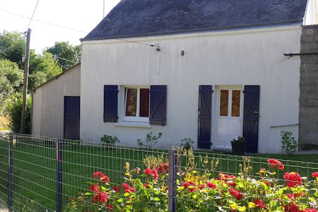 Petite maison de campagne - Ambon - Hus