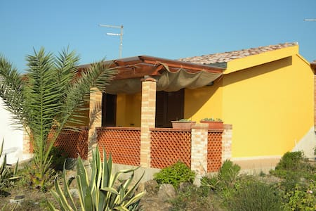 House in Sardegna_CostaVerde_Pistis - House