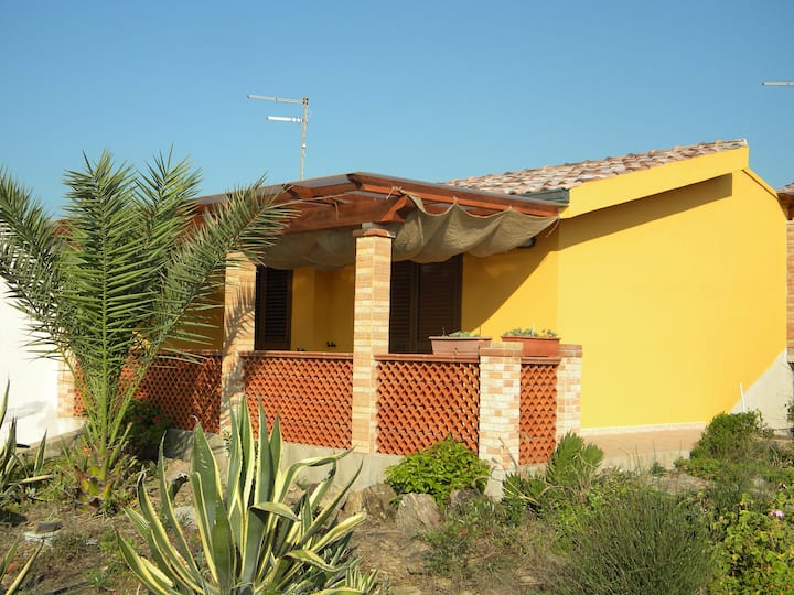 Beautiful house in Pistis_Costa Verde_Arbus