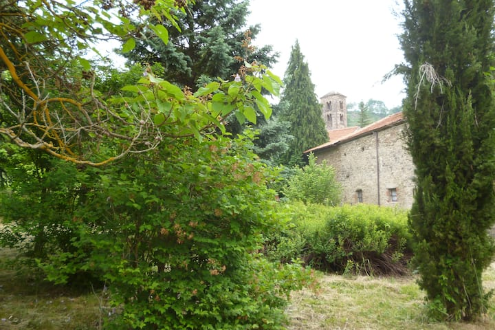 A peaceful place in Langhe region