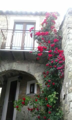 La casetta di Sofì