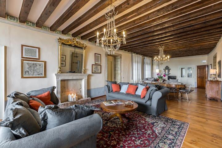 Palazzo Cesana - Asolo - Apartament